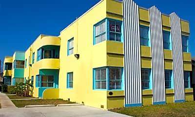 Building, 1513 Ocean Dr, 1
