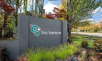 The Terraces, 2