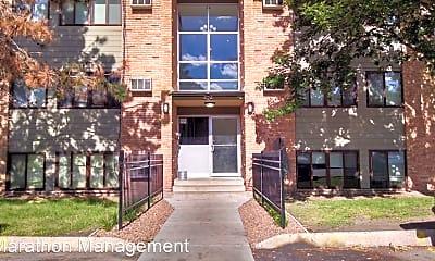 Building, 424 E 73rd St, 0
