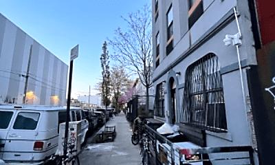 Building, 116 Jefferson St, 2