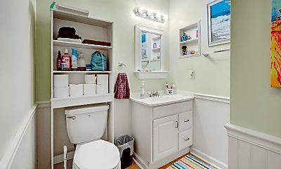 Bathroom, 6851 King Arthur Dr, 2