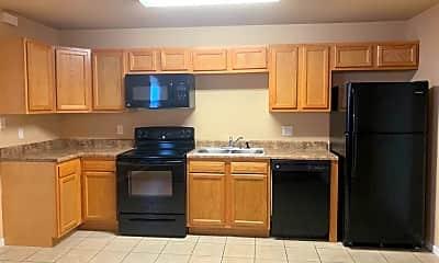 Kitchen, 16509 Hunters Ridge Ln, 1