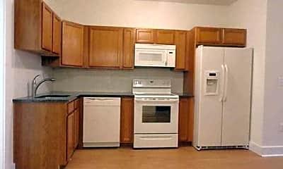 Kitchen, 3423 Spring Garden Street, 0