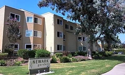 Newark Gardens, 0