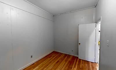 Bedroom, 513 Beacon Street, #4, 2