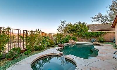 Pool, 9940 E Desert Trail Ln, 0