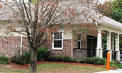 Bayou Ridge Wesley Chapel Apartments, 1