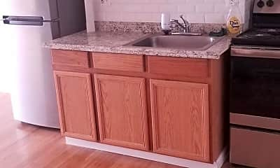 Kitchen, 113 W Girard Ave, 0
