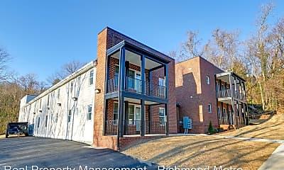 Building, 3005 E Franklin St, 1