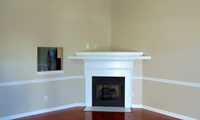 Living Room, 4727 Crosshaven Dr, 1
