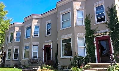 Division Street Apartments, 0