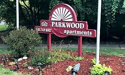 Parkwood, 1