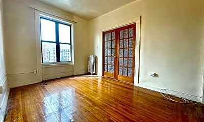 Living Room, 15 Wadsworth Ave 4-B, 0
