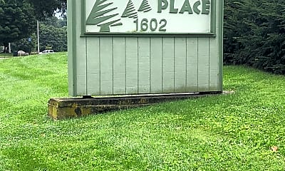Pinewood Place, 1