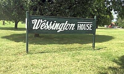 Wessington House Apartments, 1