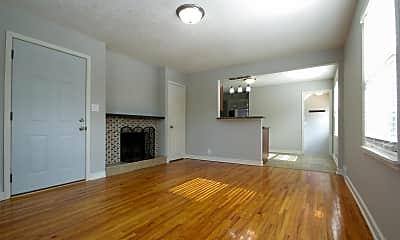 Living Room, 5621 Penn Ave S, 1