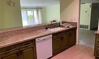 Kitchen, 5440 Lindley Ave 203, 1