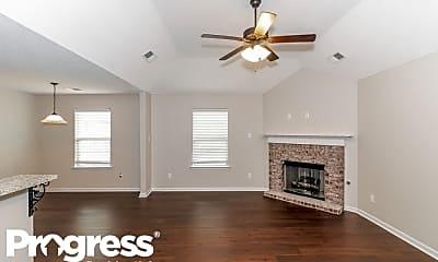 Living Room, 9446 Darren Cir S, 1