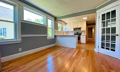 Living Room, 152 Fayette St 1L, 0