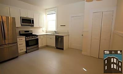 Kitchen, 2272 Bryant St, 1