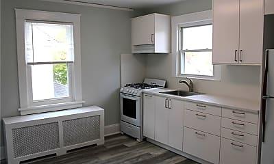Kitchen, 11 North St, 1