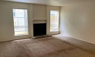 Living Room, 5542 Boca Raton Blvd 183, 2