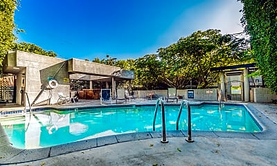 Pool, 7917 Selma Ave, 0
