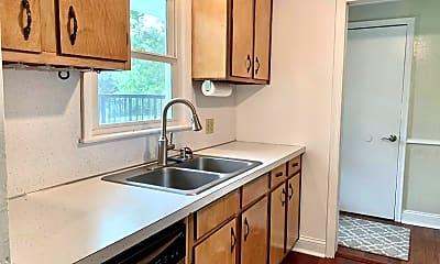 Kitchen, 14506 Wildcrest Rd, 1