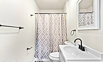 Bathroom, 1832 Mt Joseph St, 1