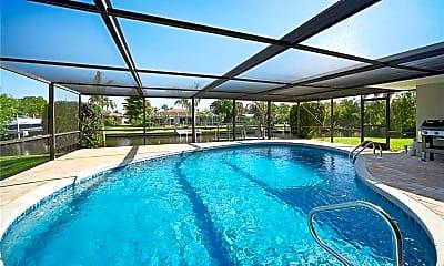 Pool, 1229 El Dorado Pkwy E, 0