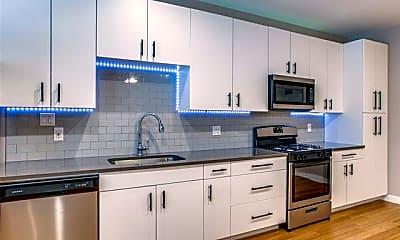 Kitchen, 4203 Junius St, 1