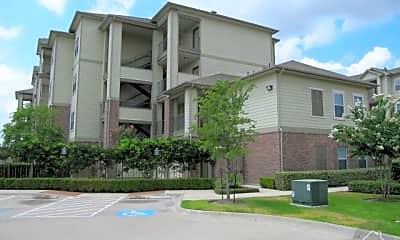 Building, 9520 Wilcrest Dr, 1