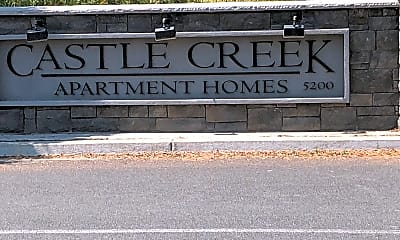 Castle Creek Apartments, 1