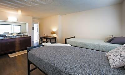 Bedroom, 805 Cliff Dr, 1