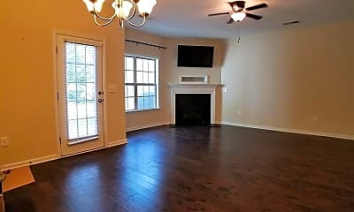Living Room, 247 Cypress Hill Ln, 1