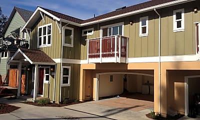 Building, 1252 River St, 1