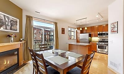 Dining Room, 741 Victoria St, 0