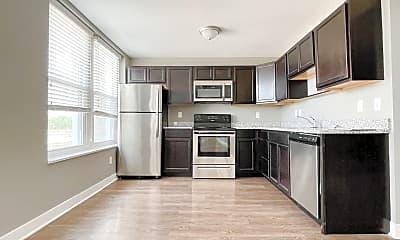 Kitchen, 1109 Jackson St, 0
