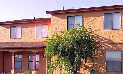 Building, 2813 Quail Run St A, 0