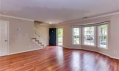 Living Room, 5413 Club Head Rd, 1