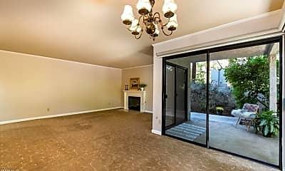 Living Room, 130 Monterey Rd, 1