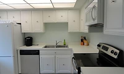 Kitchen, 2500 Presidential Way 302, 1