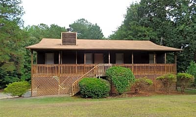 Building, 498 Old Corinth Rd, 0