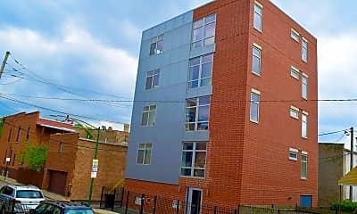 Building, 2315 W Flournoy St 4, 0