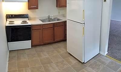 Kitchen, 2255 W Laskey Rd, 1