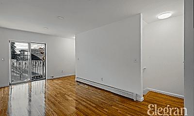 Living Room, 1079 Seneca Ave 1, 0