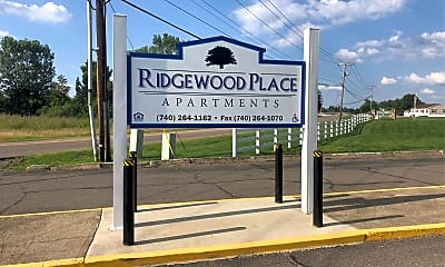 Ridgewood Place, 1