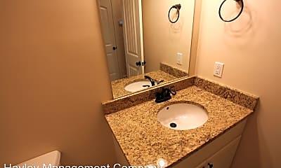 Bathroom, 1609 N Camden Dr, 2
