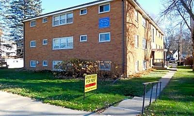 Building, 2500 7th Ave E, 0