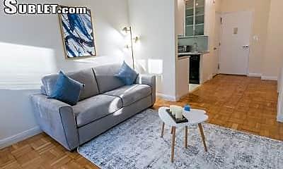 Living Room, 14 Park Ave, 0